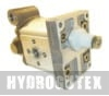 Pompa hydrauliczna zębata bosch Rexroth Fiat Roquet White House Products Ricambi   C31XRP  0510 525 059  0510525059  0510-525-059  0510/525/059   5180273  5131170