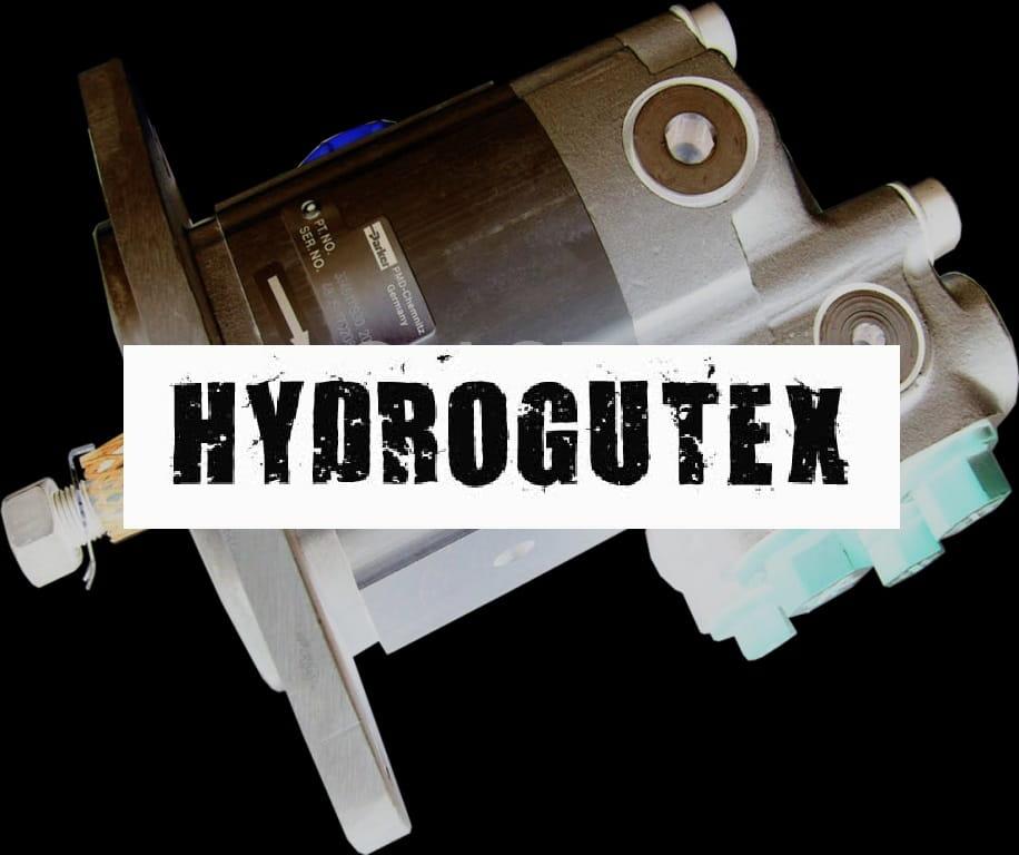 pompa hydrauliczna zębata